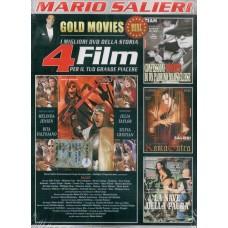 4 Film In 1 Dvd: Faust, Confessioni Proibite di…