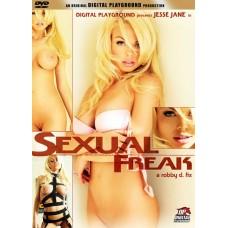 SEXUAL FREAKS: JESSE JANE